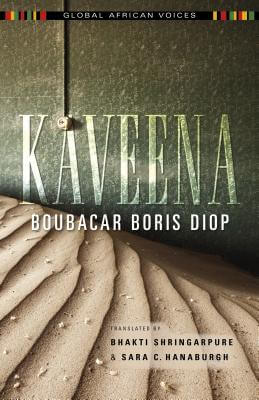 Click for more detail about Kaveena (Global African Voices) by Boubacar Boris Diop