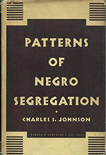 Click for more detail about Patterns of Negro Segregation by Charles S. Johnson