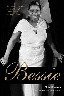 Click for more detail about Bessie: Revised and Expanded Edition by Chris Albertson