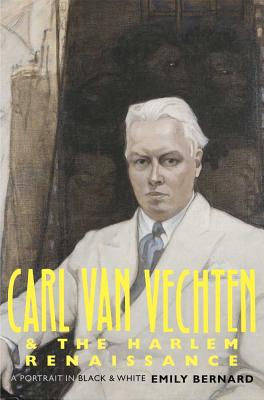 Click for a larger image of Carl Van Vechten And The Harlem Renaissance: A Portrait In Black And White