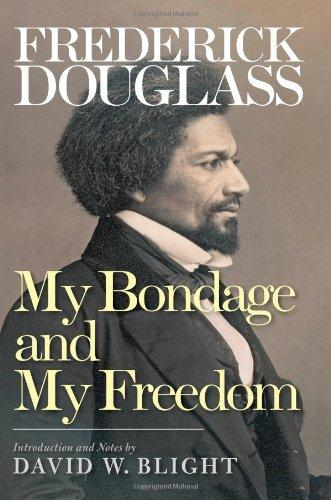 Click for more detail about My Bondage and My Freedom by Frederick Douglass