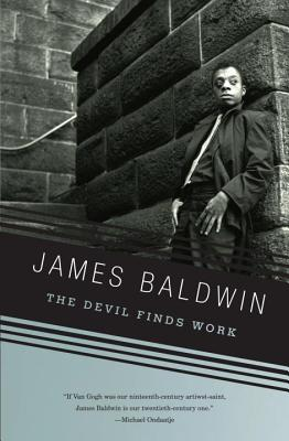 Click for more detail about The Devil Finds Work by James Baldwin