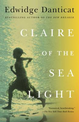 Book Cover Claire Of The Sea Light by Edwidge Danticat