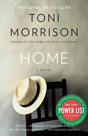 Click for more detail about Home by Toni Morrison