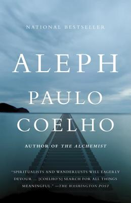 Click for more detail about Aleph (Vintage International) by Paulo Coelho