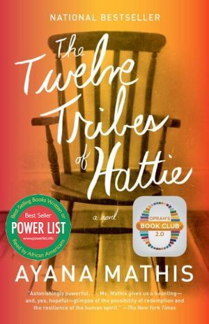 Click for a larger image of The Twelve Tribes of Hattie