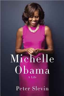 Click for a larger image of Michelle Obama: A Life