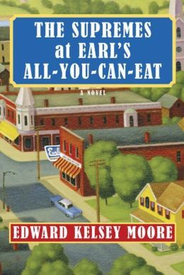 Discover other book in the same category as The Supremes at Earl's All-You-Can-Eat  by Edward Kelsey Moore