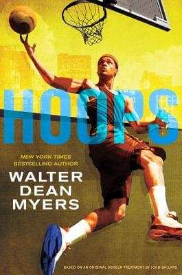 Click for more detail about Hoops by Walter Dean Myers