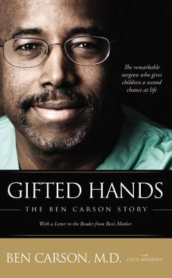 Click for more detail about Gifted Hands: The Ben Carson Story by Ben Carson