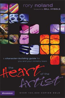 Click for a larger image of The Heart of the Artist