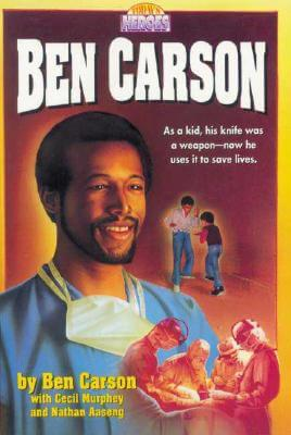 Click for more detail about Ben Carson by Ben Carson