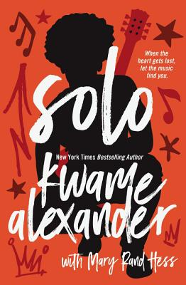Click for more detail about Solo by Kwame Alexander