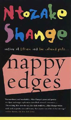 Click for more detail about nappy edges by Ntozake Shange