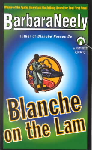 Click for more detail about Blanche on the Lam by Barbara Neely