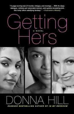 Click for more detail about Getting Hers by Donna Hill