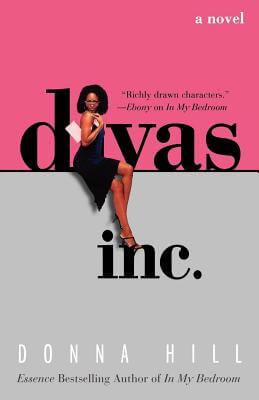 Click for more detail about Divas, Inc. by Donna Hill