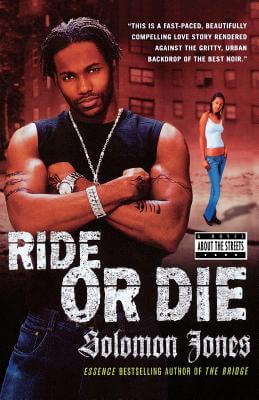 Click for more detail about Ride Or Die by Solomon Jones