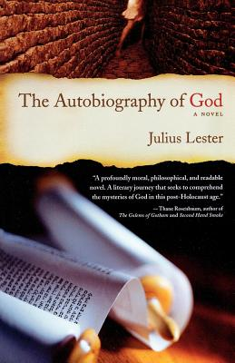Click for more detail about The Autobiography of God: A Novel by Julius Lester