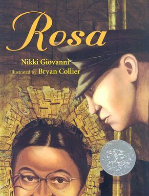 Click for more detail about Rosa by Nikki Giovanni