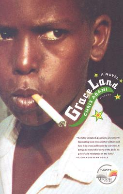Click for more detail about Graceland (Today Show Pick January 2005) by Chris Abani