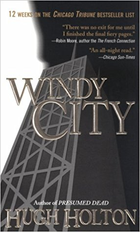 Click for more detail about Windy City by Hugh Holton