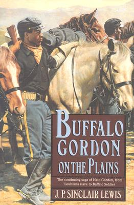 Click for a larger image of Buffalo Gordon on The Plains