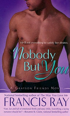 Book Cover Nobody But You by Francis Ray