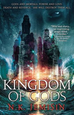 Click for more detail about The Kingdom of Gods (The Inheritance Trilogy) by N. K. Jemisin