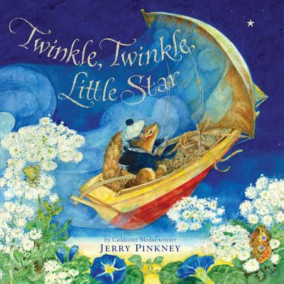 Click for more detail about Twinkle, Twinkle, Little Star by Jerry Pinkney