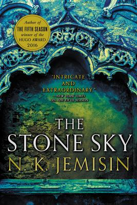 Click for more detail about The Stone Sky (Book 3: The Broken Earth) by N. K. Jemisin