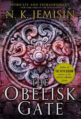 Click for more detail about The Obelisk Gate (Book 2: The Broken Earth) by N. K. Jemisin