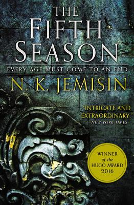 Click for more detail about The Fifth Season (Book 1: The Broken Earth) by N. K. Jemisin