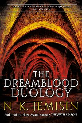 Click for more detail about The Dreamblood Duology by N. K. Jemisin