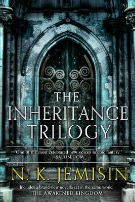 Click for more detail about The Inheritance Trilogy by N. K. Jemisin