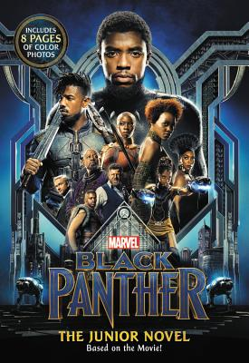 Click for more detail about MARVEL's Black Panther: The Junior Novel by Jim McCann