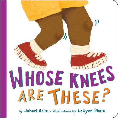 Click for more detail about Whose Knees Are These?  by Jabari Asim
