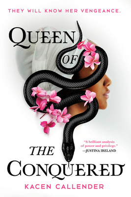 Click for more detail about Queen of the Conquered by Kheryn Callender