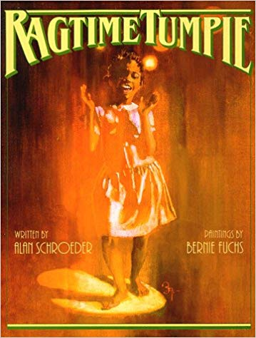 Click for more detail about Ragtime Tumpie by Alan Schroeder