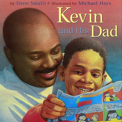 Click for a larger image of Kevin And His Dad