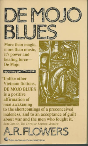 Click for more detail about De Mojo Blues: De Quest of HighJohn de Conqueror by Arthur R. Flowers