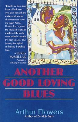 Click for more detail about Another Good Loving Blues by Arna Bontemps