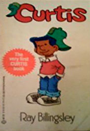Book Cover Curtis by Ray Billingsley
