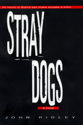 Click for more detail about Stray Dogs by John Ridley