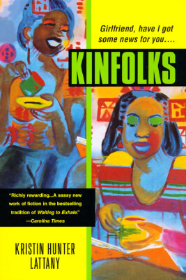 Click for more detail about Kinfolks by Kristin Hunter