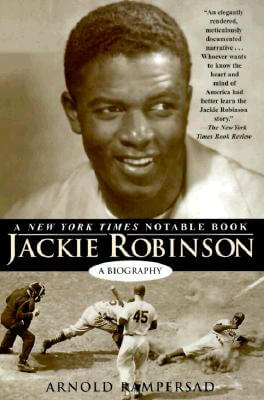 Click for more detail about Jackie Robinson: A Biography by Arnold Rampersad