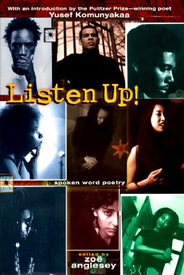 Click for more detail about Listen Up! by Zoe Angelsey