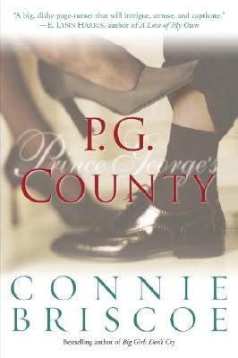 Click for more detail about P.G. County by Connie Briscoe
