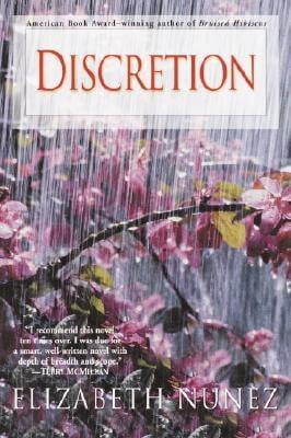 Click for more detail about Discretion by Elizabeth Nunez