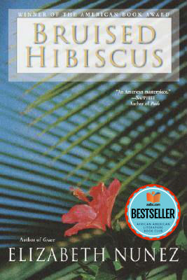 Click for more detail about Bruised Hibiscus by Elizabeth Nunez